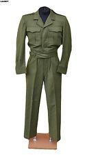 Original military uniform 50/50 BATTLE DRESS from Norwegian army - slightly used