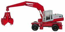 HO 1:87 Promotex # 6520 Poclain 90PB Heritage Excavator