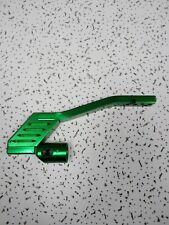 Paintball Drop Forward Aluminum Anodized Green