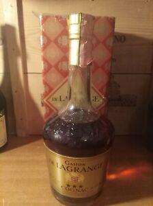 Cognac GASTON DE LAGRANGE 3 Stelle 70cl 40% Vol