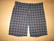 Mens Nike Golf athletic golf shorts sz 38