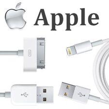 ORIGINAL APPLE - CHARGEUR CABLE LIGHTNING CORDON USB D'ALIMENTATION RECHARGEMENT