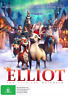 Elliot - The Littlest Reindeer : NEW DVD