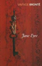 Jane Eyre (Vintage Classics)