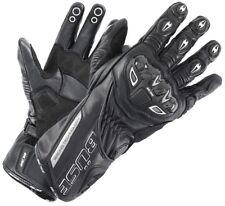 BÜSE Donington pro Motorradhandschuhe In schwarz XXXL