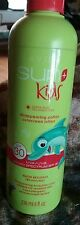 Avon Sun+ Kids Disappearing Sunscreen Lotion SPF 30 NEW SEALED