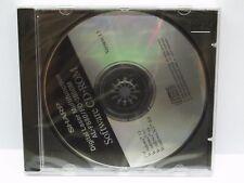 SHARP DIGITAL LASER MULTIFUNCTION AL-F880 / FO-3800M SOFTWARE CD-ROM