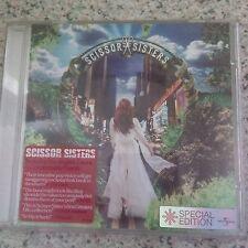 Scissor Sisters - (2004)