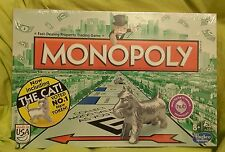 MONOPOLY - Fast-Dealing Property Trading Game - 2013 edition