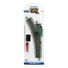 NEW Bachmann Remote Turnout Left Track HO Scale 44561