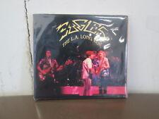Eagles Live CD - The LA Long Run - Los Angeles Forum March 4, 1980 - PROMO
