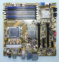HP 594415-002 - IPMTB-TK (Truckee) - HP ELITE HPE-170f Desktop Motherboard