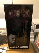 "NECA Halloween 2018 Michael Myers 18"" Action Figure 1/4 Scale Mint in Box"