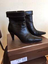 Jane Debster Boots - Genesis - Black - Size 8