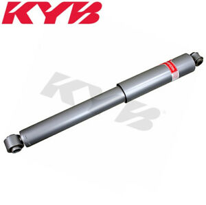 Fits: Chevrolet C70 GMC C5000 G3500 Front Shock Absorber KYB Gas-A-Just KG6001A