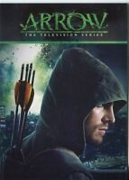 Arrow Season 1 Complete 95 Card Base Set