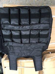 5kg Weighted vest