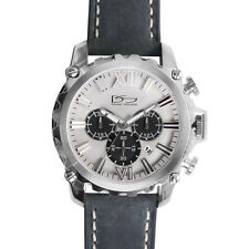 Daniel Steiger Navarra Day Edition Luxury Chronograph Watch With Warranty