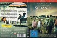 SCHANDE --- Literaturverfilmung --- nach dem Bestseller von J.M. Coetzee ---