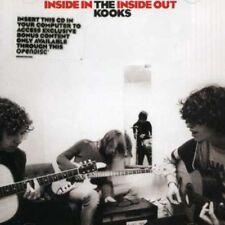 The Kooks - Inside in - Inside Out [New CD]