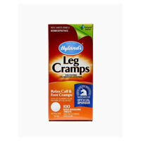Hyland's Leg Cramps Quick-Dissolving Tablets 100 ea (Pack of 2)