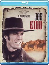 Universal Pictures Blu-ray Joe Kidd 1972 Film - Western