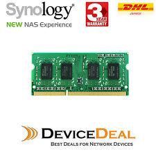 Synology 16GB (2x 8GB) DDR3L RAM Module - RAM1600DDR3L-8GBX2 for DS1517+/DS1817+