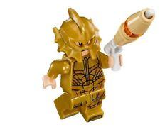 LEGO 76085 Super Heroes DC Justice League ATLANTEAN Minifigure (Scared Face)