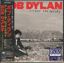 BOB DYLAN-UNDER THE RED SKY-JAPAN MINI LP BLU-SPEC CD2 Ltd/Ed E51
