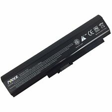 NEW 6 Cell Laptop Battery Toshiba Satellite A100 U300 U305 Portege M600 Tecra M8