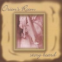 Story-Board * by Orion's Room (CD, Jul-2004, Orion's Room) New Sealed