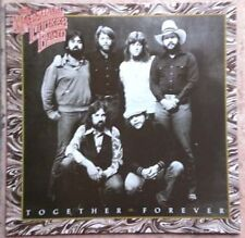 The Marshall Tucker Band, together forever, LP
