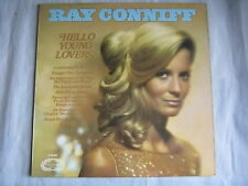 """Ray Connif - """"Hello young lover """" – The impossible dream – An improvisation – P"""