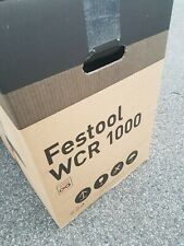Festool WCR 1000 neu