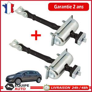 Pack 2 Stop Tür Vorne Links und Rechts Opel Astra J = 13270665 - 160010