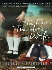 The Time Traveler's Wife (Large Print Press)-ExLibrary