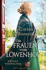 Die Frauen vom Löwenhof - Solveigs Versprechen: Roman (D...   Buch   Zustand gut