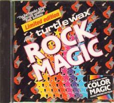 Various Rock(CD Album)Turtlewax Rock Magic-VG