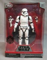 Star Wars The Force Awakens Disney Store Elite Series First Order Stormtrooper