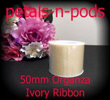 Unbranded Sheer Wedding Ribbons & Bows
