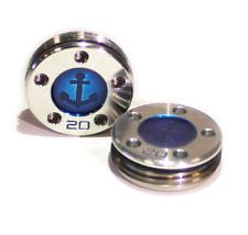 Custom Golf Putter Weights Titleist Scotty Cameron Select Maritime Anchor Blue