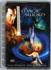 Magic Sword - 1962 Dvd - Action/Fantasy Film