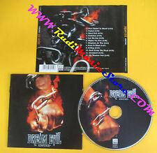 CD DREAM EVIL United 2006 Germany CENTURY MEDIA 77570-2 no lp mc dvd (CS2)