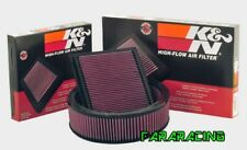 332940 FILTRO ARIA K&N MERCEDES R-CLASS (W251) R320 CDI DIESEL 2005-2009