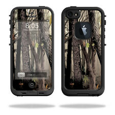 Skin Decal Wrap for LifeProof iPhone 5/5s/SE Case fre Case Tree Camo