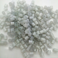 New Hot 5mm 250 pcs PP HAMA/PERLER BEADS for Child Gift GREAT Kids Great Fun #41