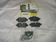 MINI ONE COOPER S WORKS COOPER D REAR BRAKE PADS SET 2006 on OE JURID 573200J-AS