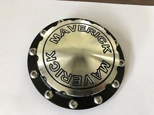Gas Cap Fuel Billet Ford Maverick