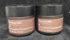 Lot of 2 Perricone MD Neuropeptide Firming Moisturizer Anti-Aging 2oz/59ml