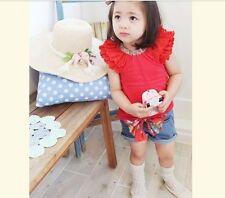 Baby-Kleidungs-Sets & -Kombinationen für Mädchen aus Jersey
